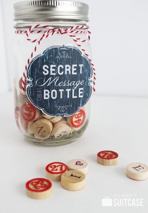 16 Sweet DIY Valentine's Day Gift Ideas for Him