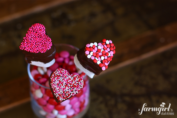 17 Romantic Valentine's Day Dessert Recipes - Valentine's day recipes, Valentine's day desserts, diy Valentine's day ideas, diy Valentine's day, dessert recipes