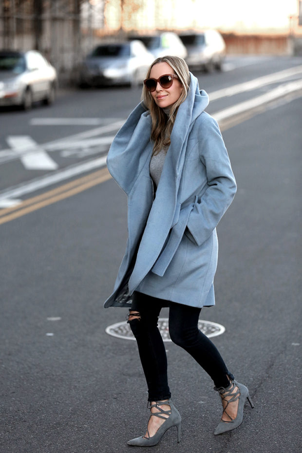 20 Perfect Looks To Copy This January