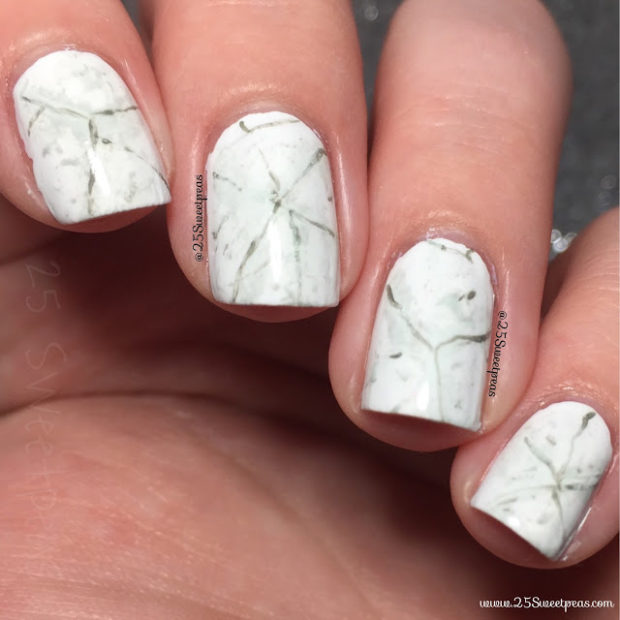 New Year, New Nails: 15 Lovely Nail Art Ideas to Inspire You - Style ...