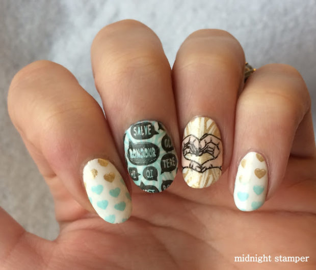 New Year, New Nails: 15 Lovely Nail Art Ideas to Inspire You