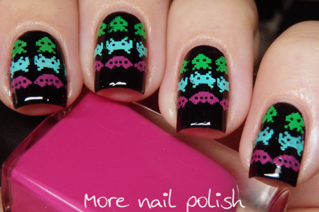 18 Creative and Fun Nail Art Ideas to Inspire You