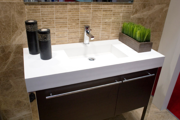 Beautify Your Bathroom With Bathroom Vanities