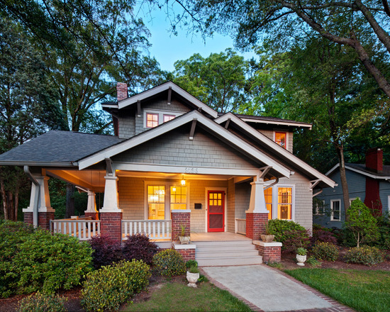 17 Small Beautiful Bungalow House Design Ideas
