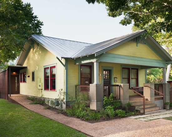 17 Small Beautiful Bungalow House Design Ideas - Style ...