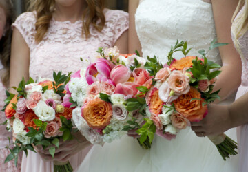Spring Wedding: 17 Lovely Bridal Bouquet Ideas - Wedding Bouquet, spring wedding dress, spring wedding decor, Spring Wedding Bridal Bouquet, Spring Wedding Bouquet, spring wedding, Bridal Bouquet