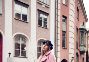 February Fashion Inspiration: 20 Amazing Outfit Ideas to Inspire You - winter street style, winter outfit ideas, February Fashion Inspiration, fashion inspiration, fashion bllogers