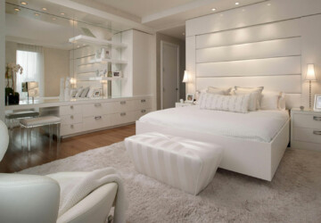How to Make Your Bedroom a Haven for Sleep - temperature, sleep, lights, bedroom