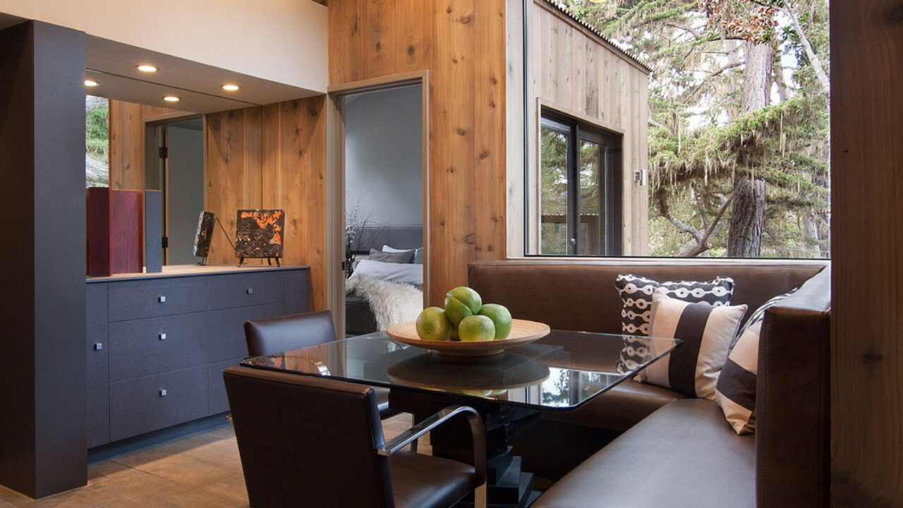 16 Stunning Breakfast Nook Design Ideas for Your Home ...