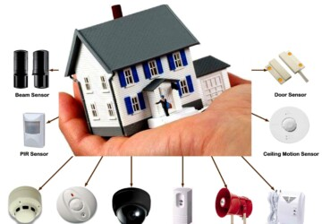 How to Install a DIY Security System Yourself -