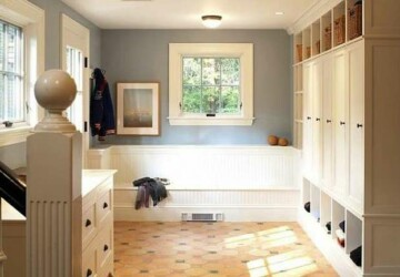 15 Unique Mudroom Design Ideas - Mudroom Design Ideas, Mudroom, design ideas