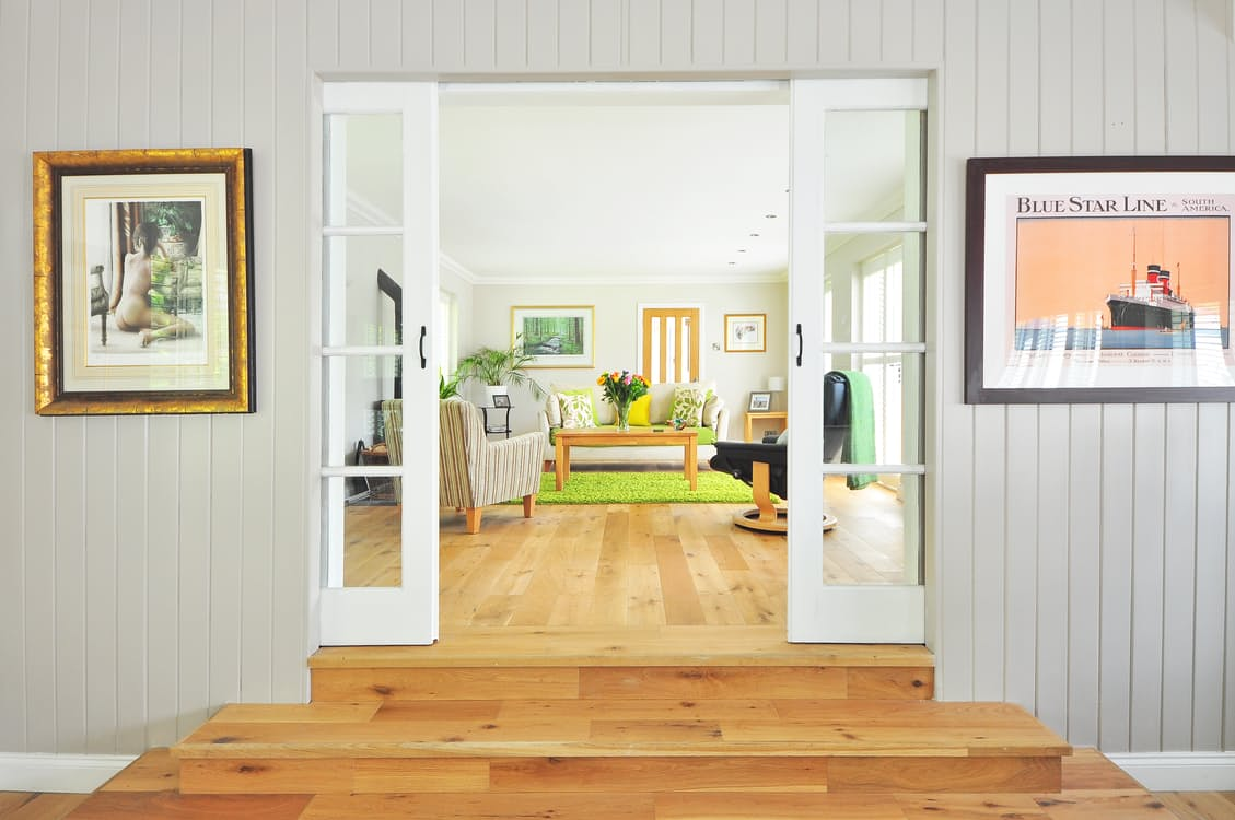 Elegant Remodeling Ideas to Take Your Home to the Next Level