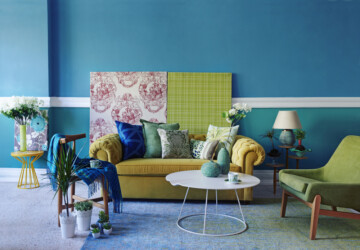 2017 Interior Design Trends -