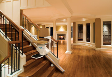 5 Simple and Cost-Effective Ways to Modify Your Home for Disability -