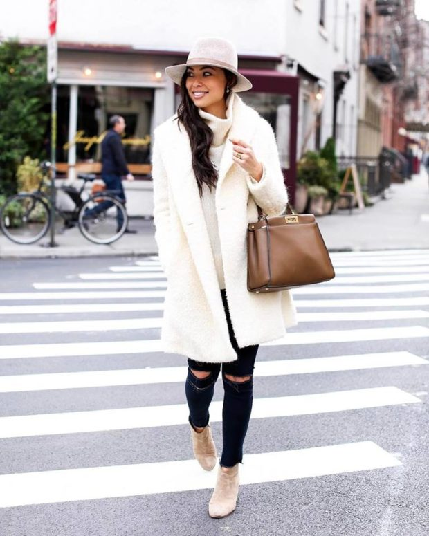 17 Great Next Level Outfits To Inspire You for The Last Days of Winter