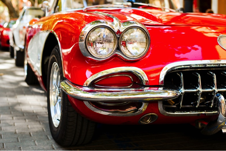 5 Tips For Taking Care of Vintage Cars