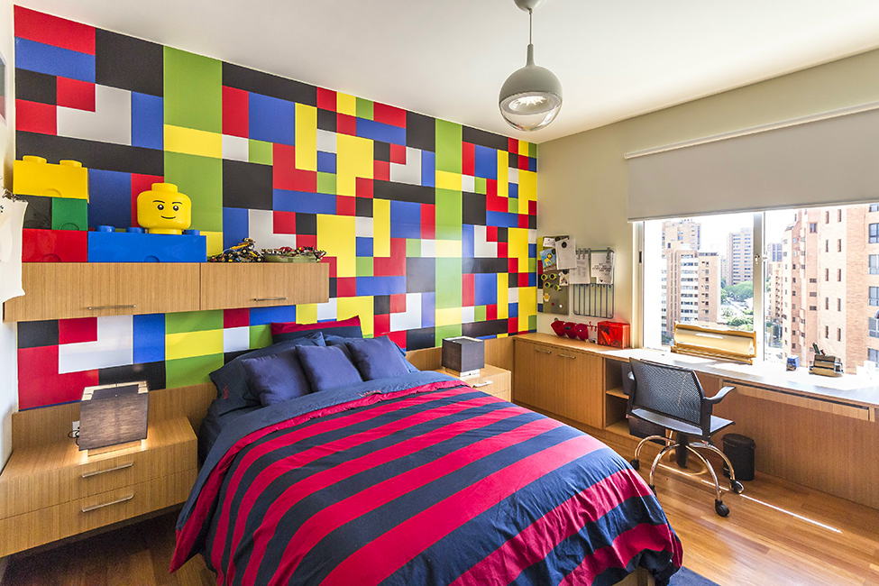 lego themed room decorating ideas
