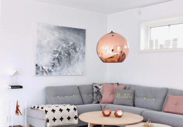 16 Rose Gold and Copper Details for Stylish Interior Decor - Rose Gold and Copper Details for Stylish Interior Decor, Rose Gold and Copper, Rose Gold, copper