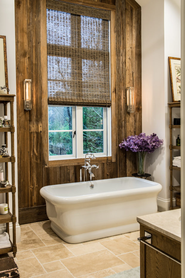 Top Tips For Creating A Spa Quality Bathroom