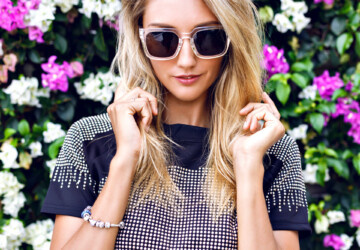 Getting ready for Spring? 4 Fashion Tips You Need to Know - spring fashion, khaki, fashion tips, bra tops, bathrobes
