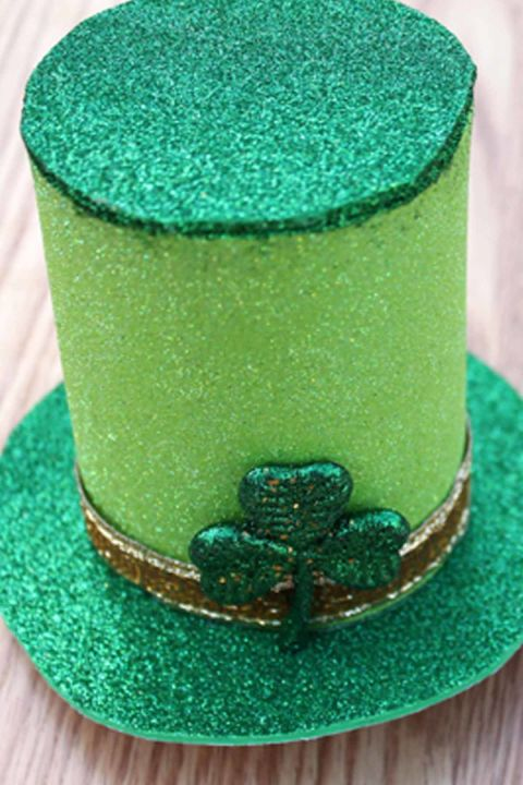 16 Easy and Fun St. Patricks Day Crafts For Kids