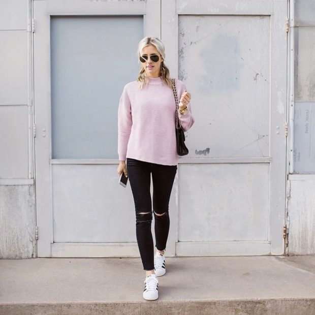 17 Great Next Level Outfits To Inspire You for the First Days of Spring