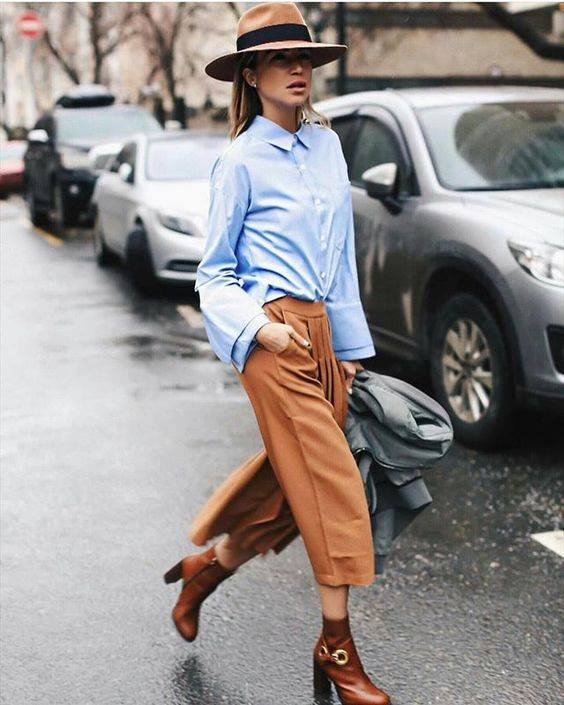21 Fashion Blogger Outfit Ideas to Make March Your Most Stylish Month Yet - Transitional Fashion, spring outfit ideas, March outfit ideas, from winter to spring, fashion blogger outfits, fashion bllogers