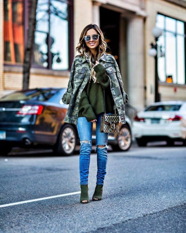 21 Fashion Blogger Outfit Ideas to Make March Your Most Stylish Month Yet