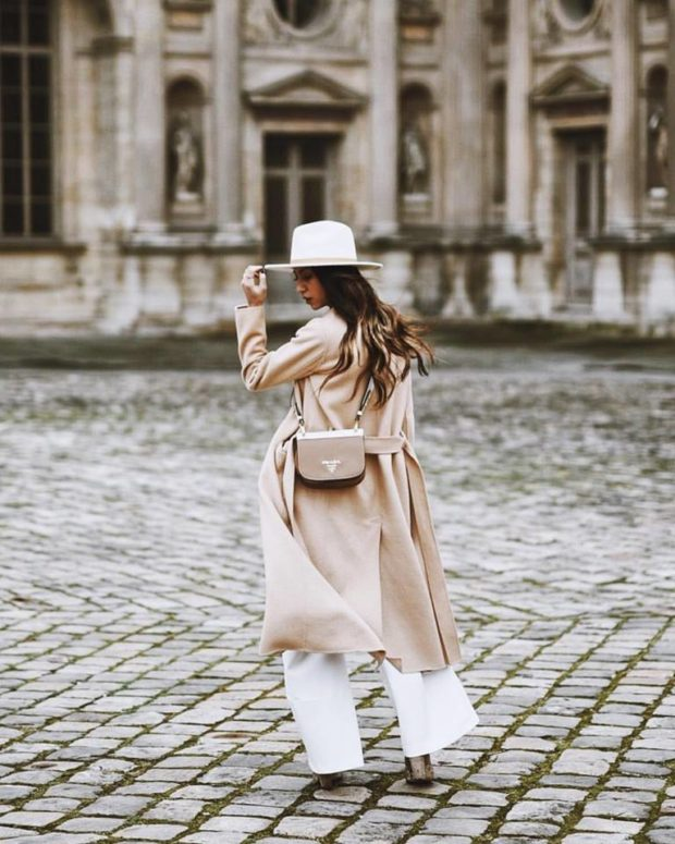 Early Spring Street Style: 15 Amazing Outfit Ideas (Part 1)
