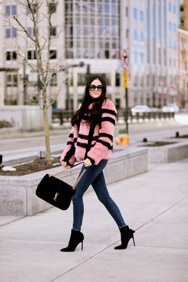 16 Lovely Casual Spring Outfit Ideas (Part 1)