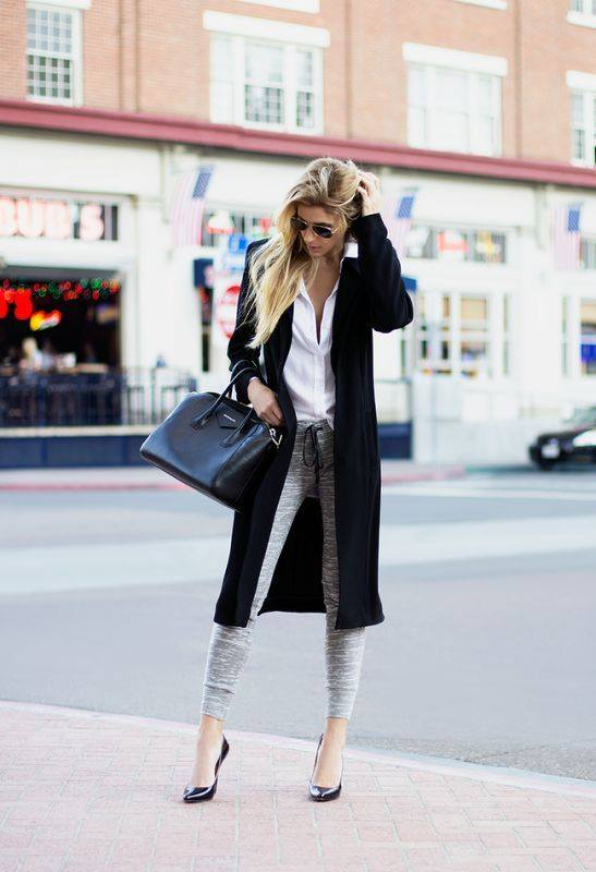 20 Stylish Spring Outfit Ideas to Copy Right Now
