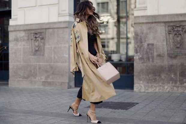 Trending Right Now: 17 Great Outfit Ideas (Part 1)