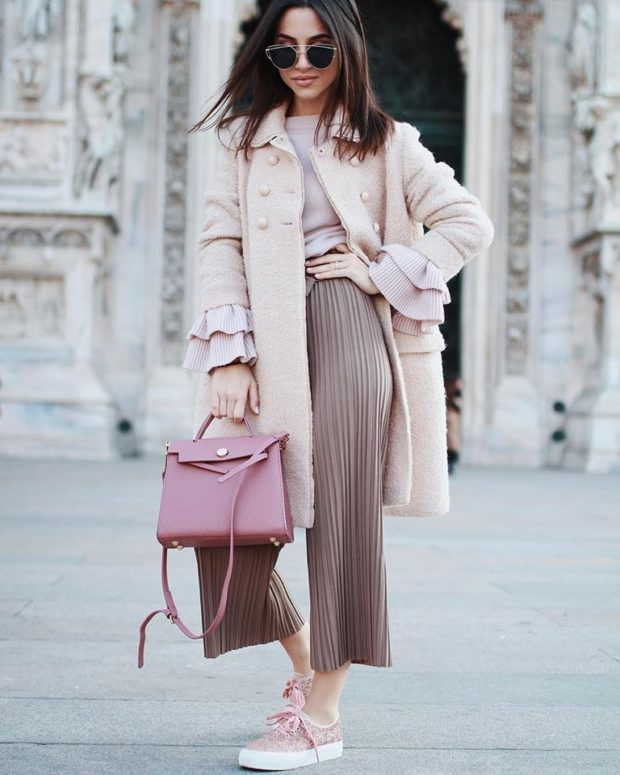 Trending Right Now: 17 Great Outfit Ideas (Part 1) - Trending Right Now, Spring Outfit Ideas to Copy Right Now, spring outfit ideas, fashion blogger outfits