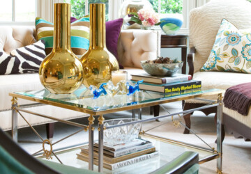 Decorate with Style: 16 Chic Coffee Table Decor Ideas - unique coffee tables, decorate with style, coffee table decoration, coffee table