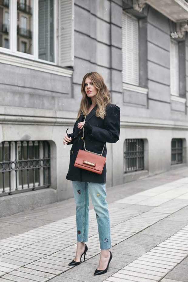 18 Perfect Spring Outfits To Inspire You In April (Part 1)