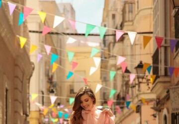18 Perfect Spring Outfits To Inspire You In April (Part 3) - Spring Outfits To Inspire You In April, Spring Outfits, print spring outfit, Next-Level spring Outfits