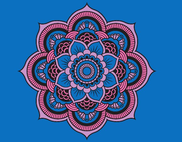 Your Life in a Circle: Creating Your Own Special Mandala Designs -