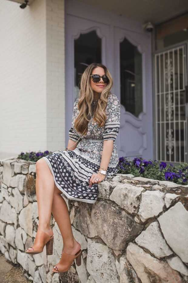17 Cute Preppy Outfits For Spring To Copy (Part 2)