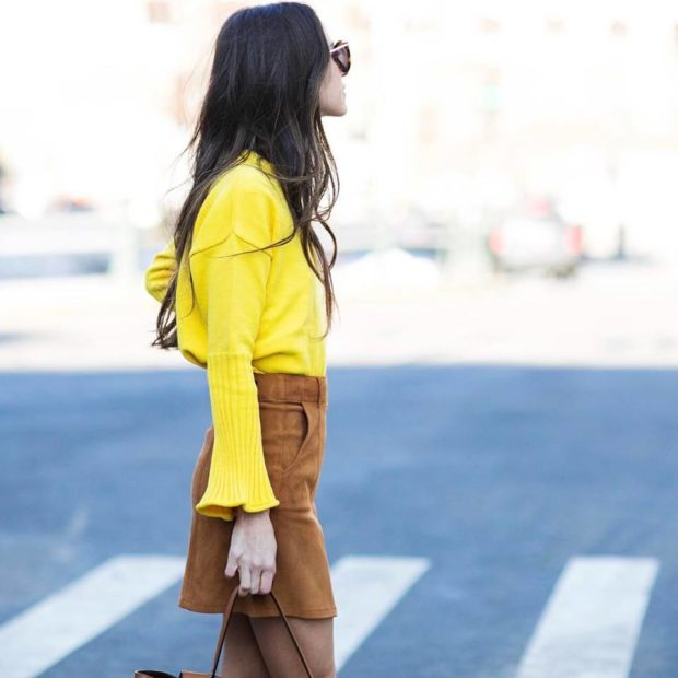 18 Must  See Spring Street Style Outfit Ideas (Part 2)