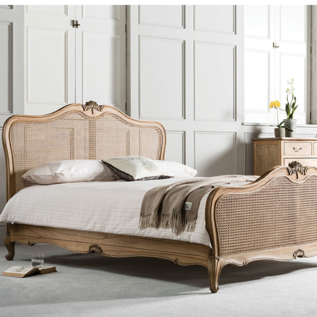 French Country Bedroom Design Ideas -