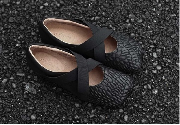 2017 Independent Designer Summer Shoes From Taobao -