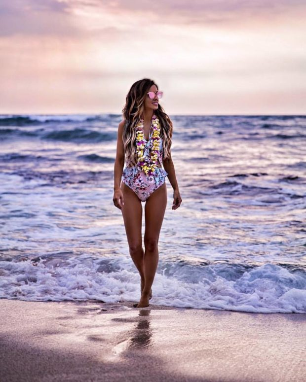Great Guide for Finding the Perfect Swimsuit and Beachwear
