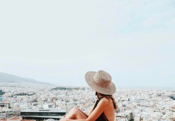 Get Ready for the Beach: 20 Ideas for Beachwear, Swimmingsuits and Dresses - vacation outfit, summer fashion, summer dresses, bikini style, beachwear, beach outfit ideas, beach accessories
