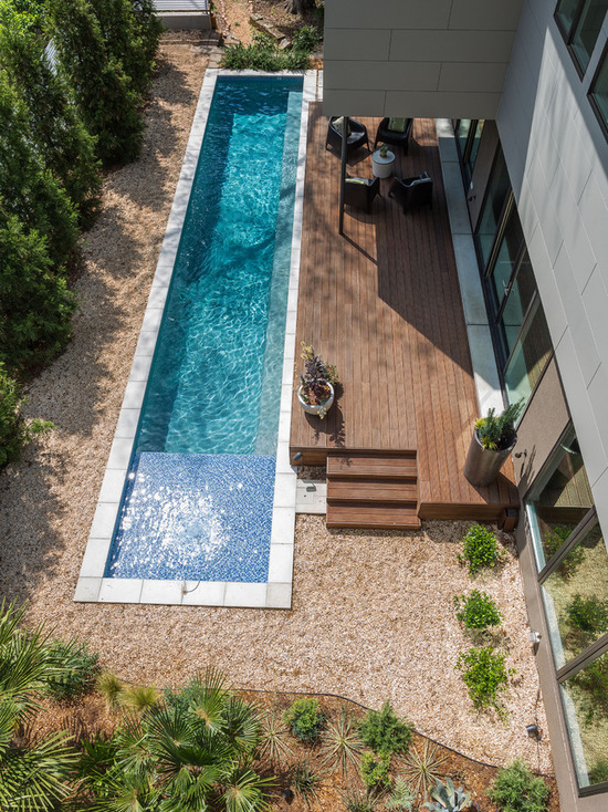 18 Design Ideas for Beautiful Swimming Pools (Part 1)
