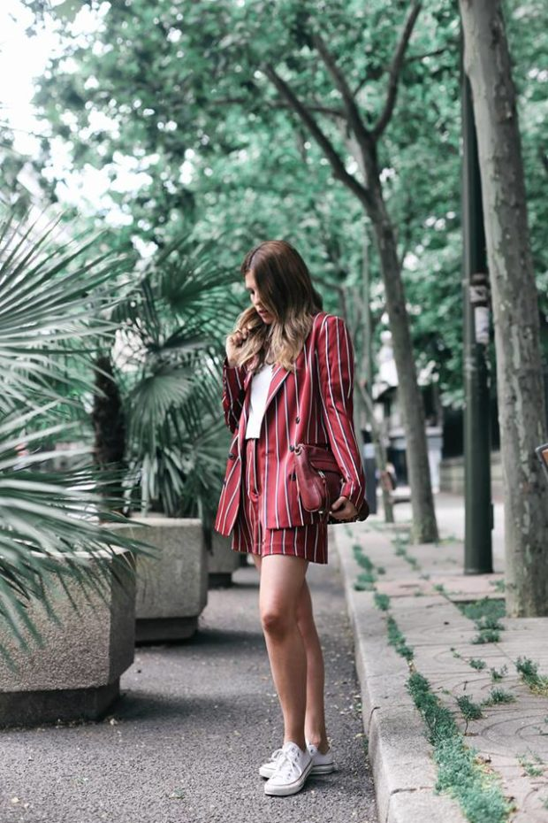 17 Spring to Summer Transitional Outfit Ideas (Part 1)