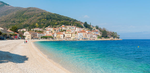 14 Best Beaches In Europe To Visit This Summer 2017