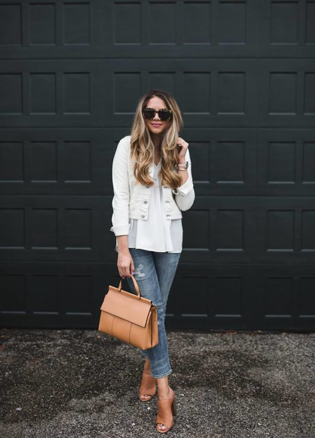 May Fashion Inspiration: 25 Amazing Outfit Ideas to Inspire You