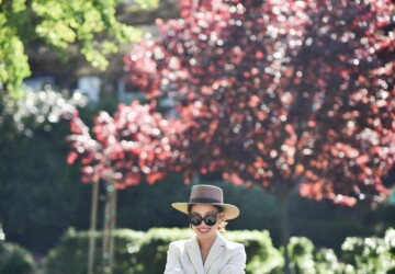 May Fashion Inspiration: 25 Amazing Outfit Ideas to Inspire You - spring trend, spring to summer outfit ideas, spring outfit ideas, may outfit ideas, may fashion inspiration, may fashion, fashion blogger