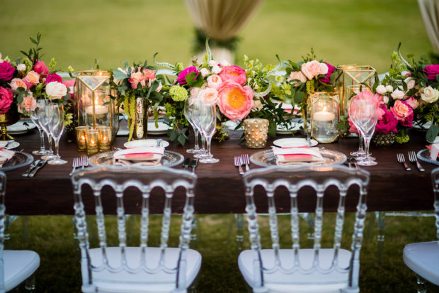 16 Breathtaking Spring Wedding Decor Ideas