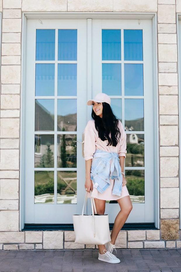 Summer Street Style: 15 Lovely Outfit Ideas (Part 1) - summer street style, summer outfit ideas